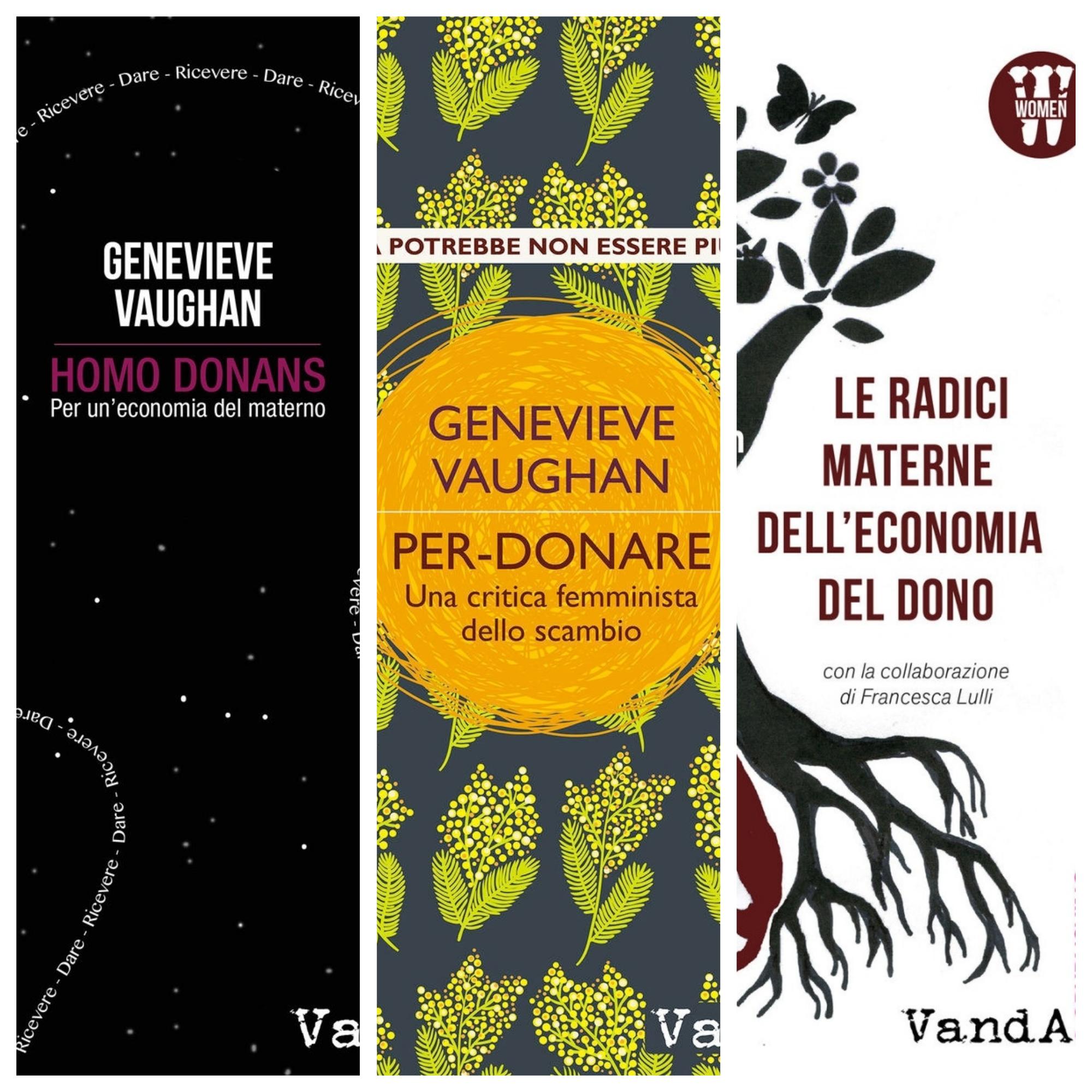 """Evento – """"L'economia del dono"""" @ Auditorium Ente Cassa di Risparmio di Firenze"""