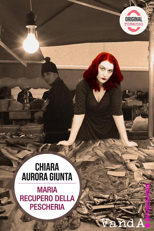 Chiara Aurora Giunta: «La mia Maria, simbolo delle siciliane che non si arrendono»