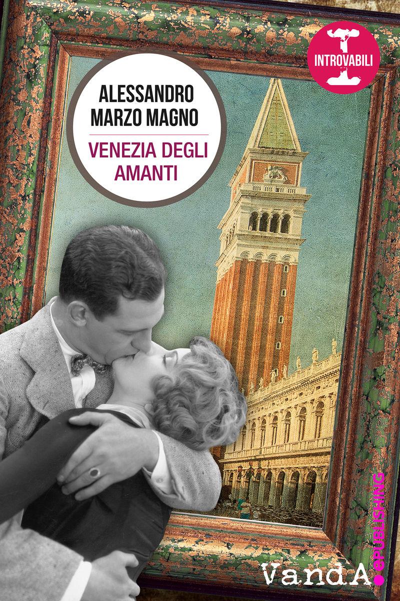 Venezia, città dell'amore