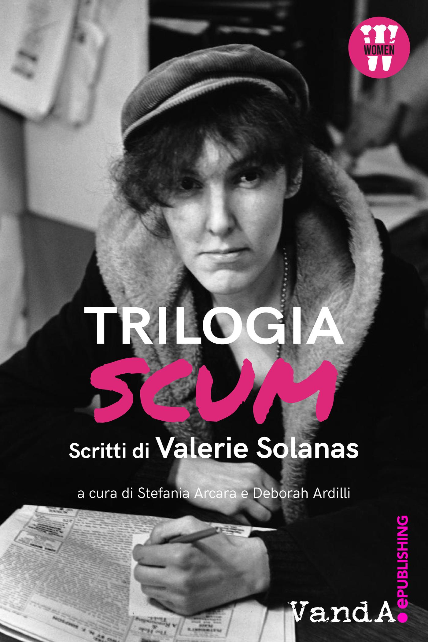 La vera storia di Valerie Solanas