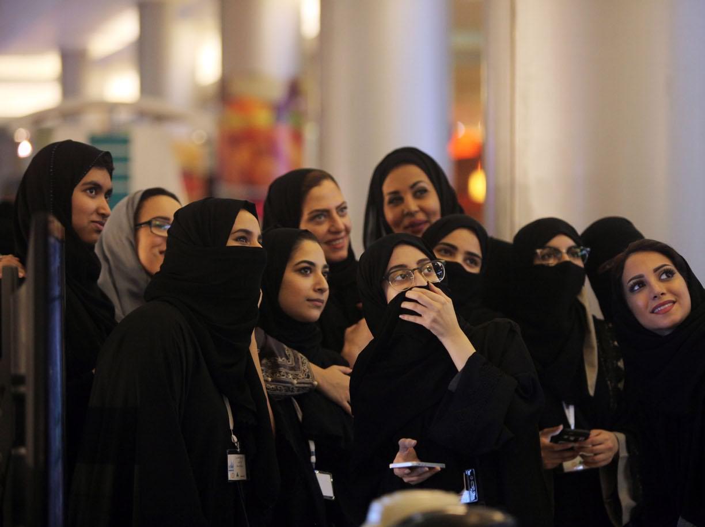 Donne in Arabia Saudita: io sono ottimista