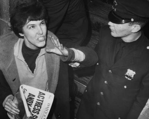 Valerie Solanas – intervista alla regista Mary Harron
