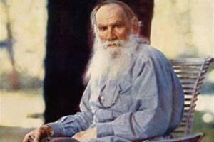 Il rivoluzionario Tolstoj contro la pazzia moderna