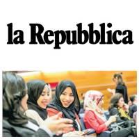 Le donne arabe tra harem e futuro