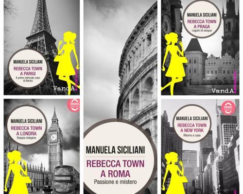Intervista – Manuela Siciliani