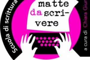 Matte da Scrivere – terza edizione