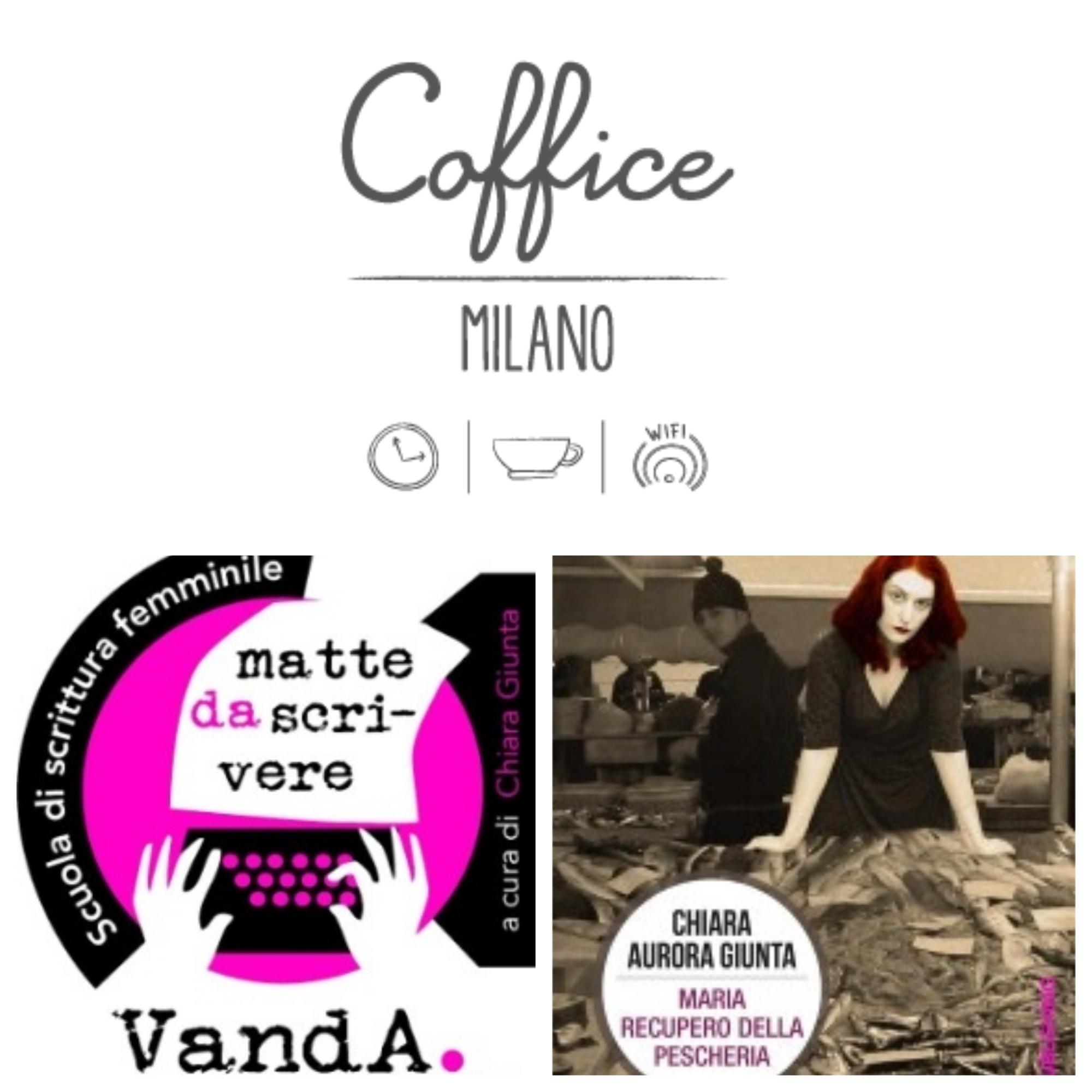 """""""Matte Da Scrivere"""" a Milano"""