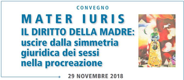 Convegno – Daniela Danna a Milano
