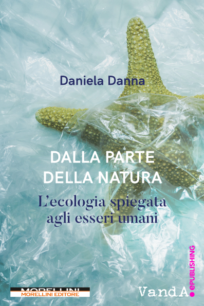 Daniela Danna a Pescara