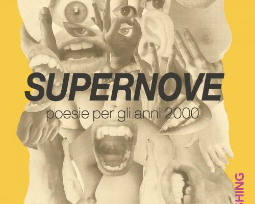 Supernove @Libreria Verso, Milano