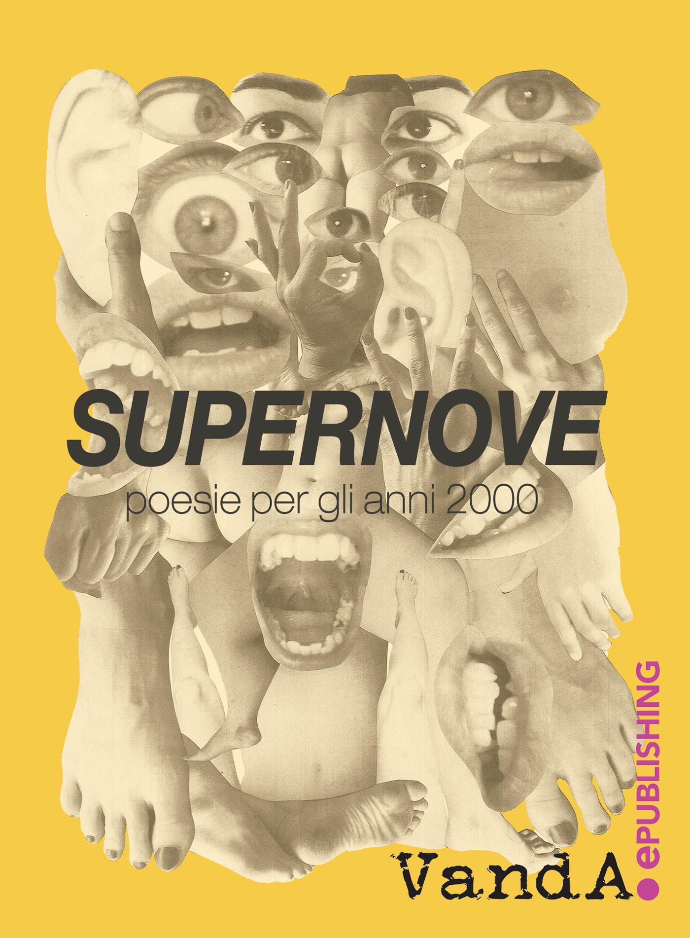 Evento – Supernove