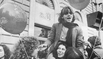Femminismi radicali ed utopistici