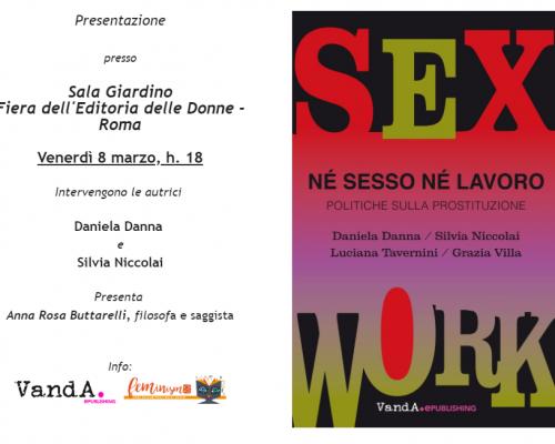 Nè sesso nè lavoro – Feminism2
