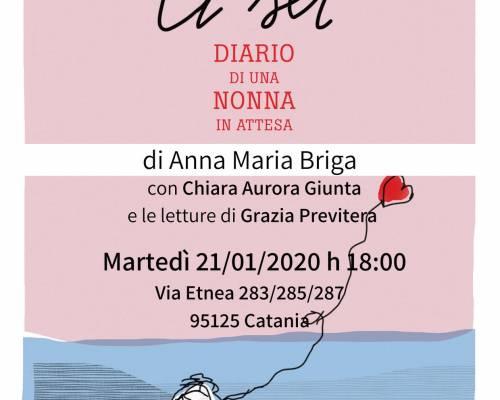 Presentazione Ci sei laFeltrinelli di Catania