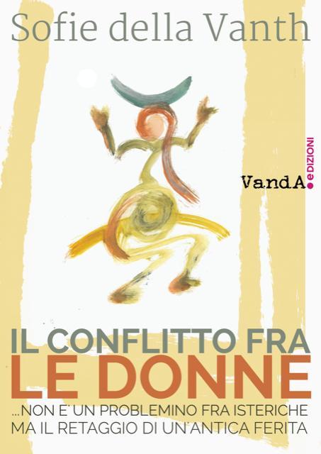 copertina-de-il-conflitto-fra-le-donne-di-Sofie-della-Vanth