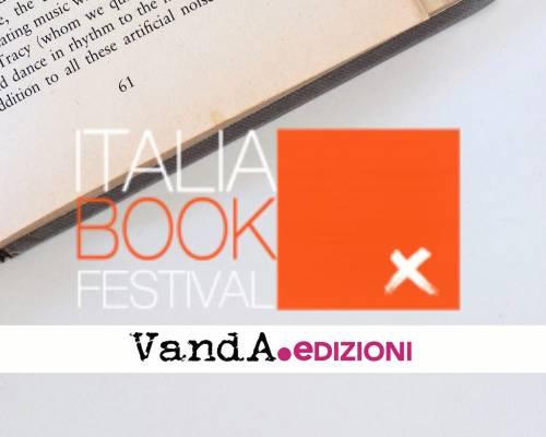 VandA all'Italia Book Festival