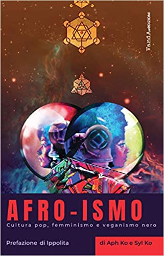 Afro-ismo – recensione su Ghinea
