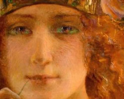 """La bellezza tra salvezza e perdizione. """"A proposito di Elena"""" di Giuseppina Norcia"""
