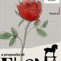 """Evento BookCity 2020 – Presentazione """"A proposito di Elena"""" di Giuseppina Norcia"""