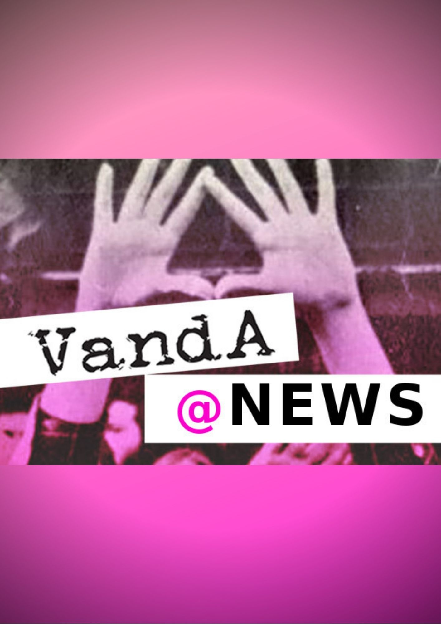 Iscriviti alla nostra newsletter VandA.NEWS