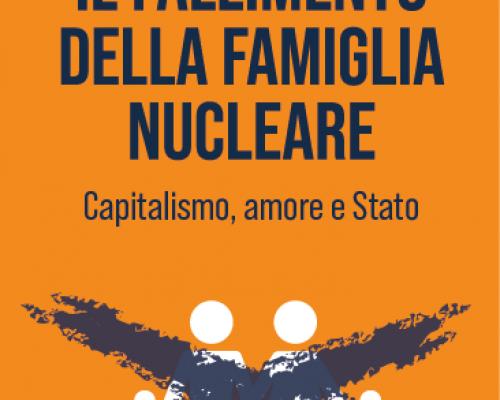 """""""Il Fallimento della Famiglia Nucleare"""" – incontro online con Mariam Irene Tazi-Preve"""