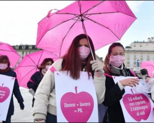 Bilancio e Recovery Plan: non è una ripresa per donne – Feministpost.it