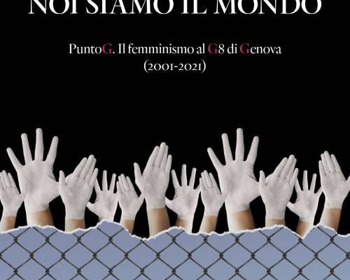 Intervista a Monica Lanfranco su Radio Popolare